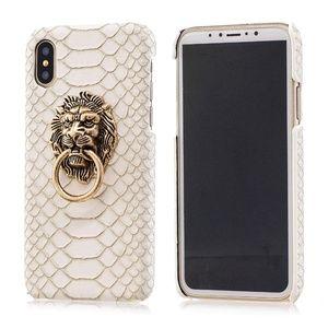 New! Lion Phone Ring Kickstand Safe Secure Grip